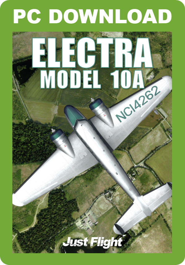 Electra Model 10A [Download] (Continental Airlines Model compare prices)