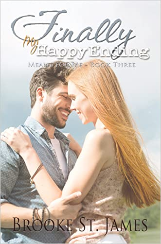 Finally My Happy Ending (Meant for Me Book 3)