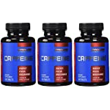Prolab Caffeine Tablets (Pack of 3) (Tamaño: Pack of 3)