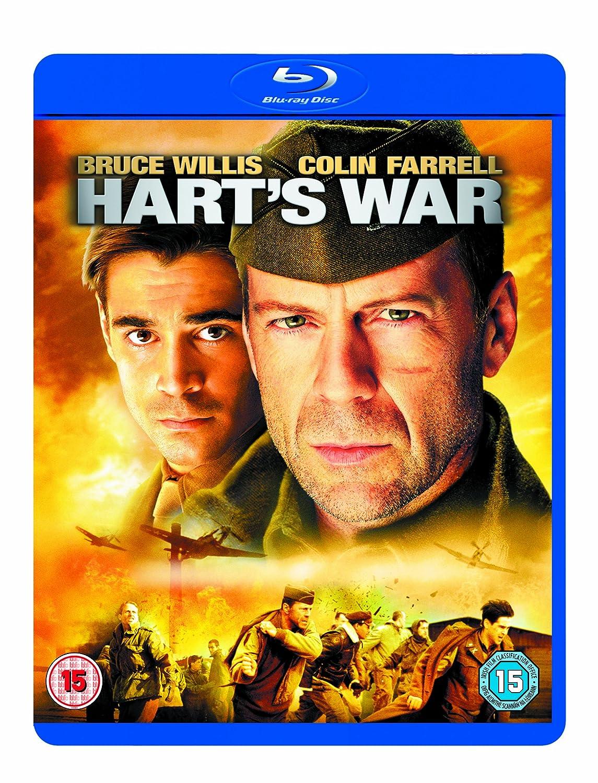 Jonathan Brandis Harts War Hart's War (2002) Movi...