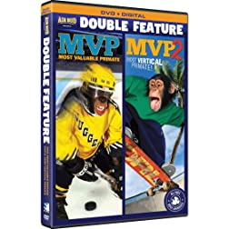 MVP/MVP 2 Double Feature