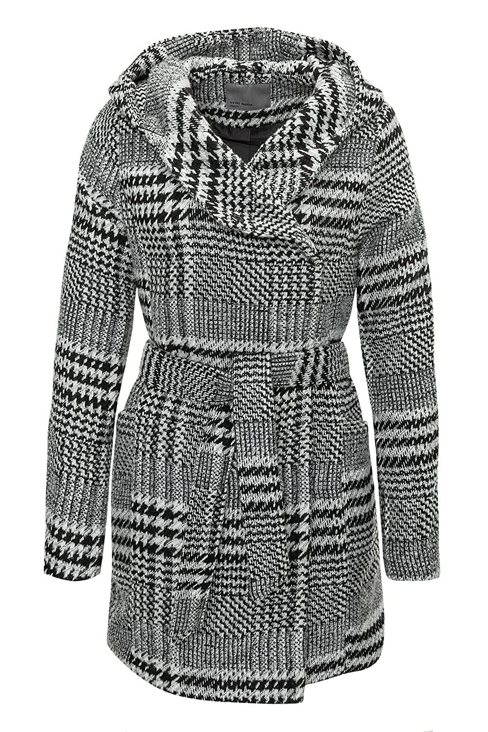 Vero Moda Damen Wintermantel Swelling 3/4 Jacket