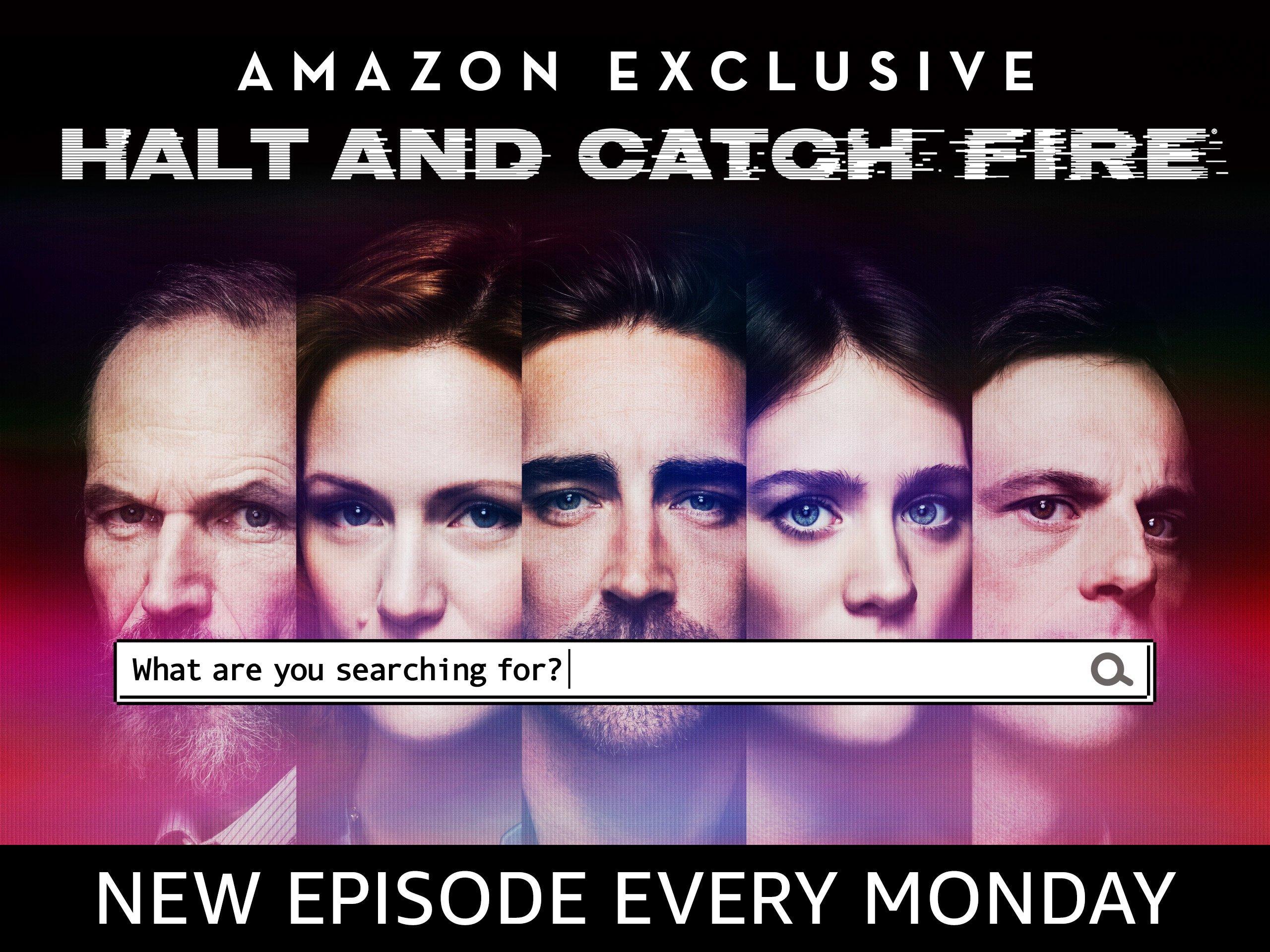 Halt and Catch Fire Season 4 - Season 4