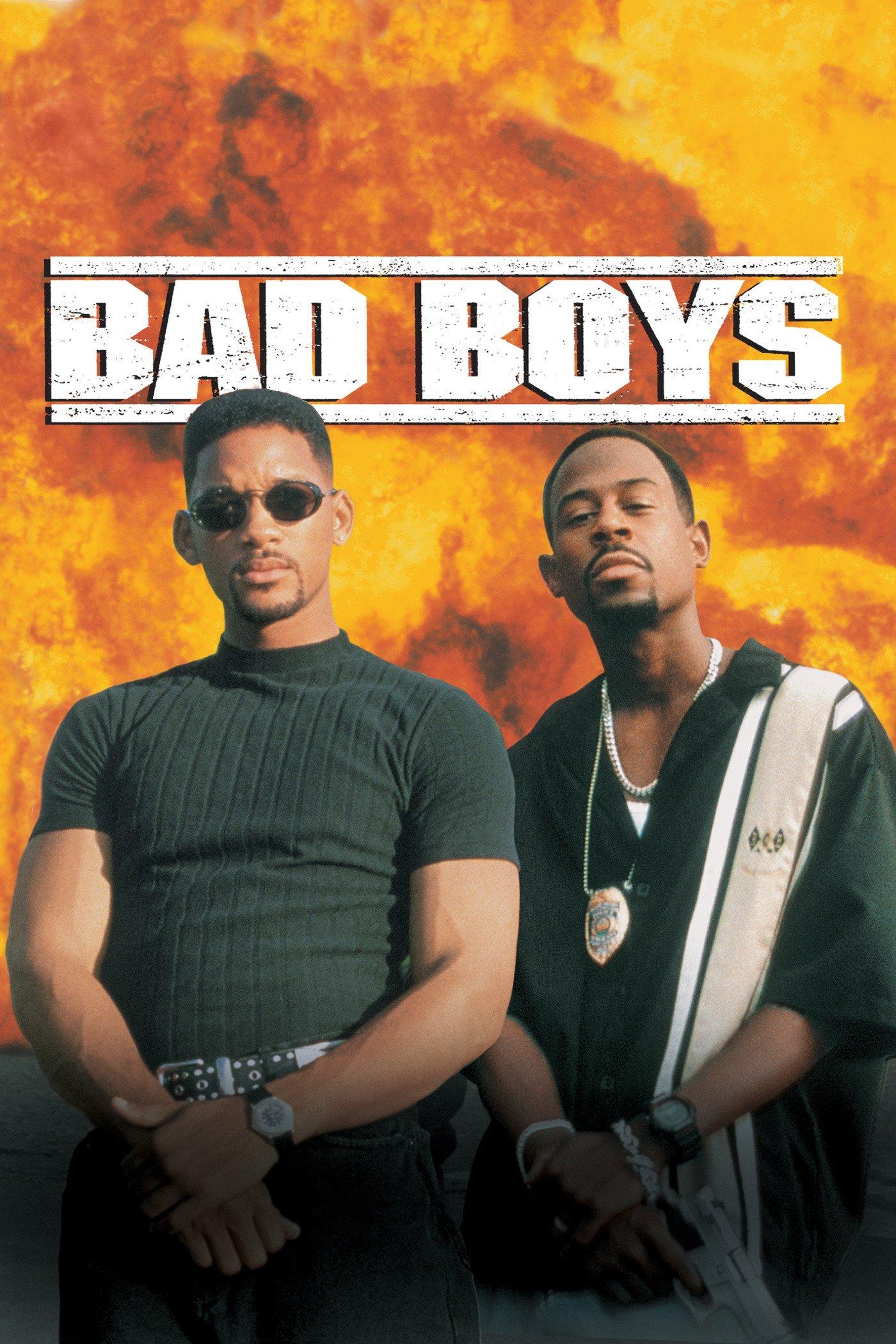 Bad Boys (4K UHD)