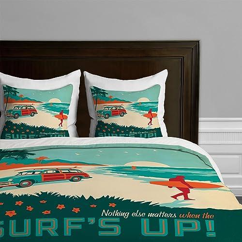 Surf Bedding Tktb
