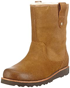 Image UGG Australia Men's Stoneman Leather Boot