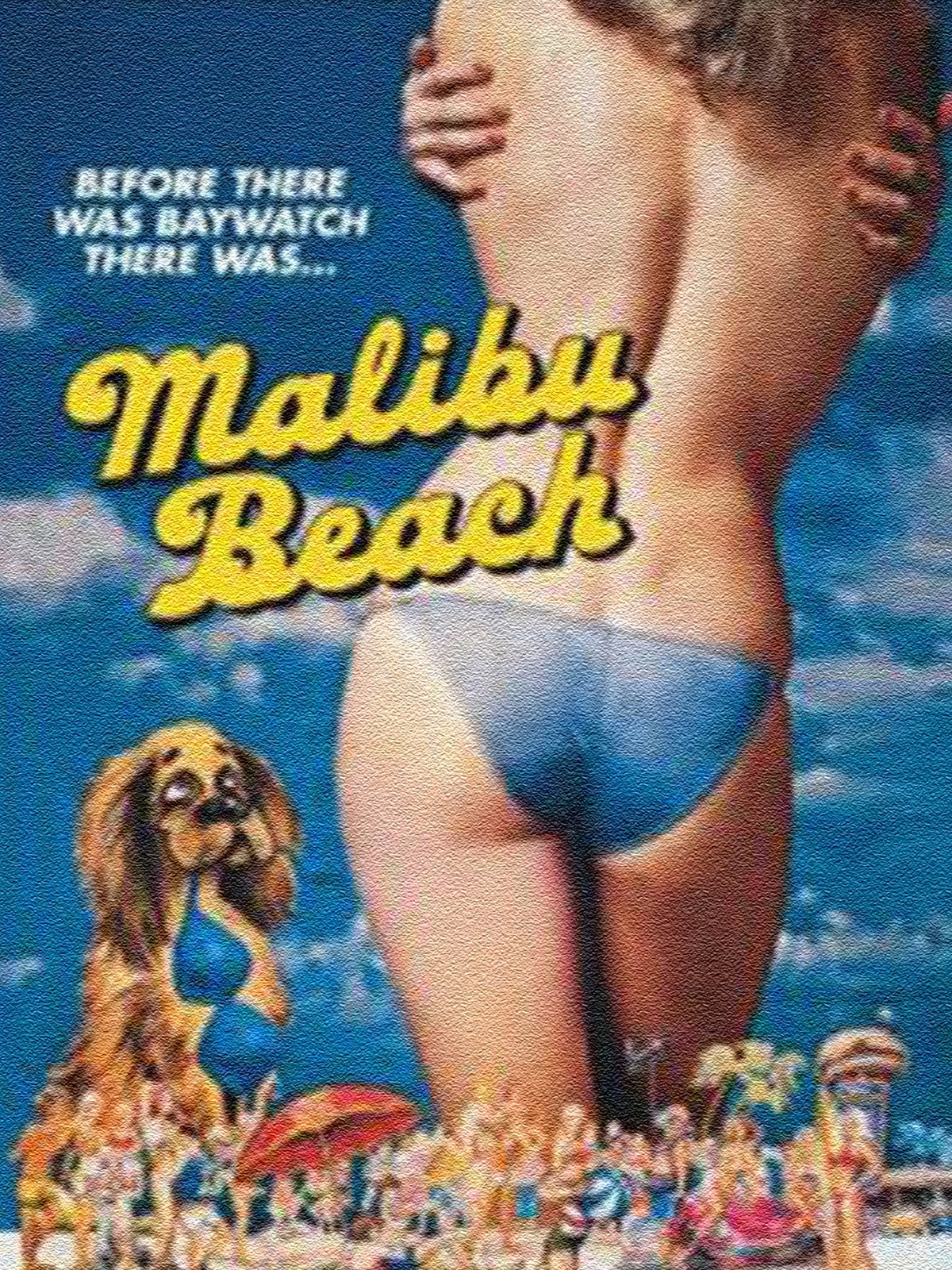 Malibu Beach on Amazon Prime Video UK