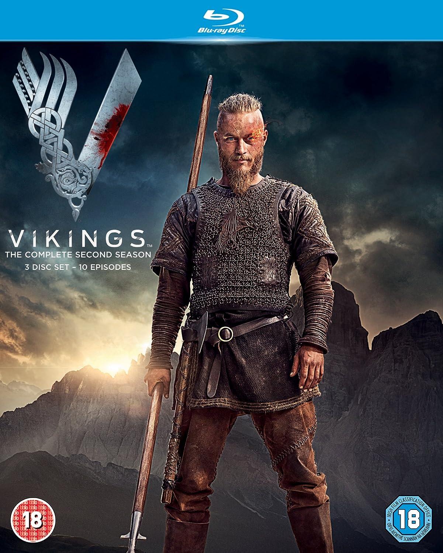 Amazon Viking