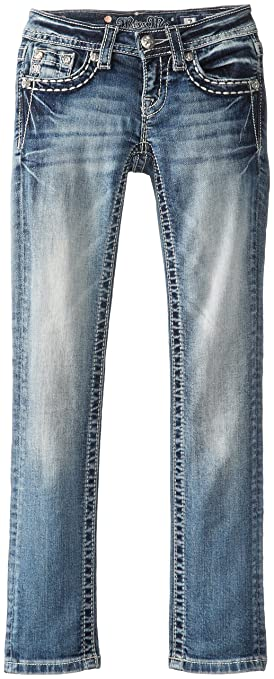 Girls' Skinny Jeans