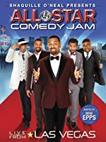 Shaquille O'Neal Presents: All Star Comedy Jam - Live From Las Vegas [HD]