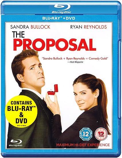 Návrh / The Proposal (2009)