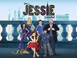 Jessie, Staffel 2
