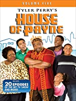 Tyler Perry's House Of Payne - Vol. 5