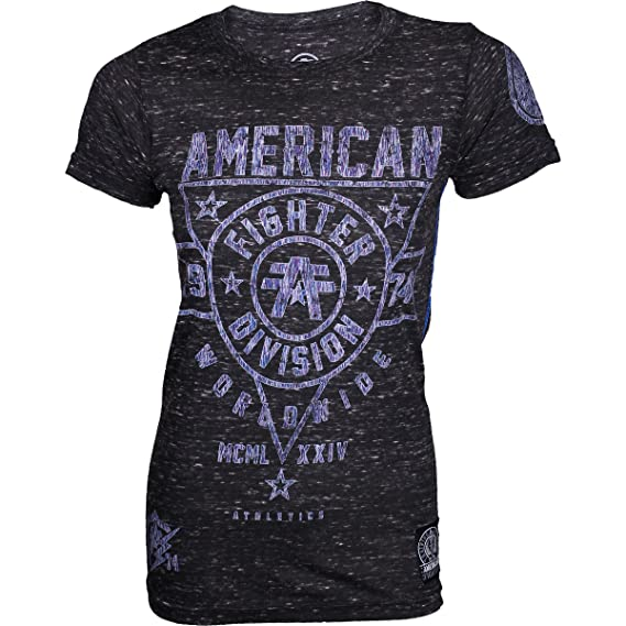 American Fighter Women's Chester Graphic T-Shirt