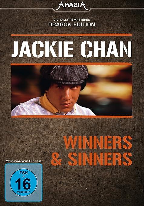 Winners & Sinners, DVD