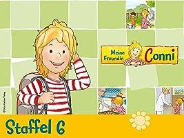 Meine Freundin Conni - Staffel 6