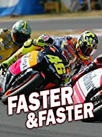 Faster & Faster
