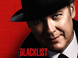 The Blacklist Season 2 [HD]