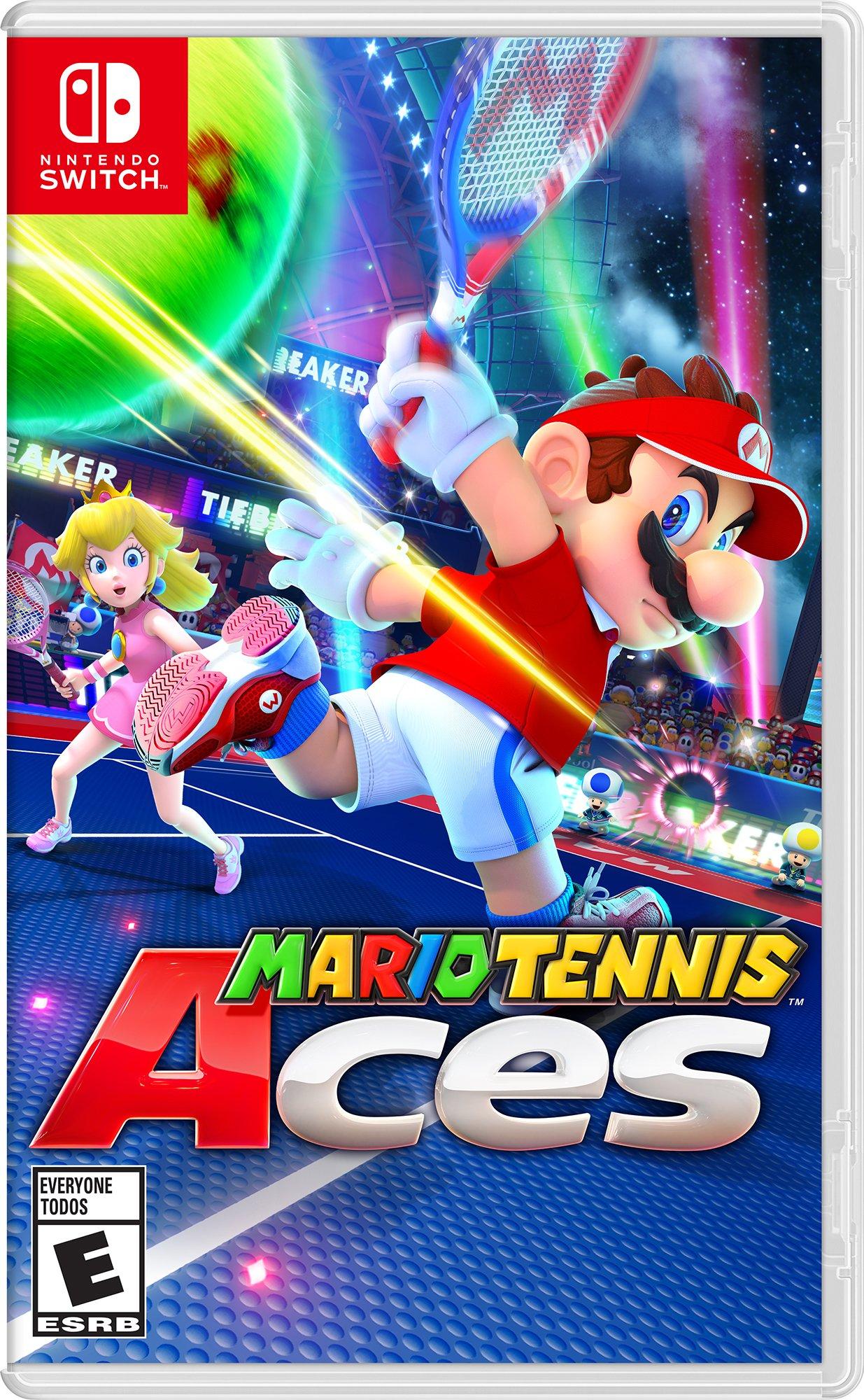 Buy Nintendo Mario Tennis Now!