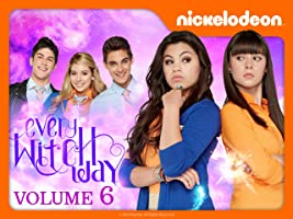 Every Witch Way Volume 6