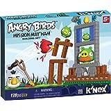 Juego Angry Birds misión Mayham