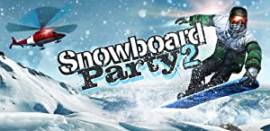 Snowboard Party 2 from Ratrod Studio Inc