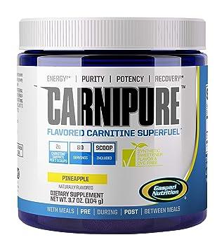 Gaspari Nutrition - 104g Ananas Carnipure