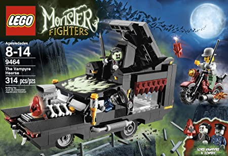 Vampyre Hearse Review 9464 The Vampyre Hearse