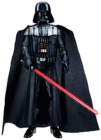 Star Wars - A21771010 - Figurine - Cinéma - Electro Ultimate Vader