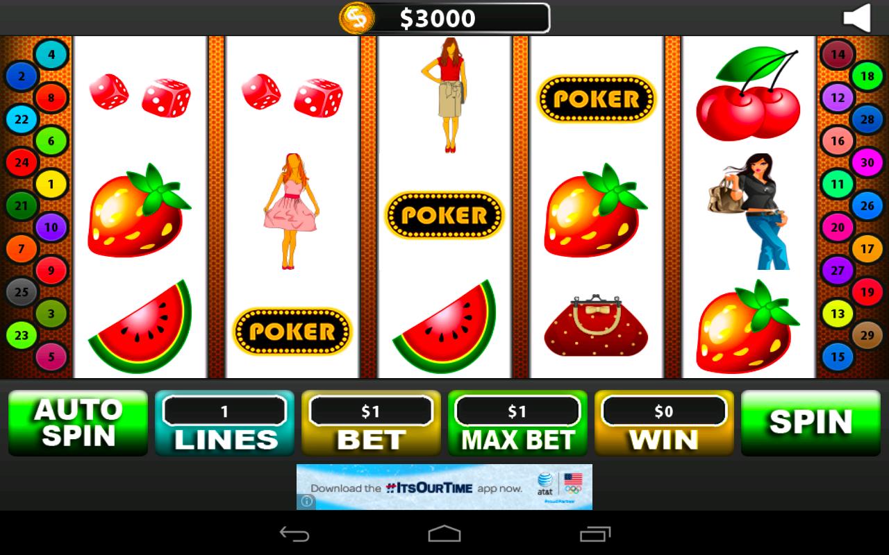 Offline Slots App