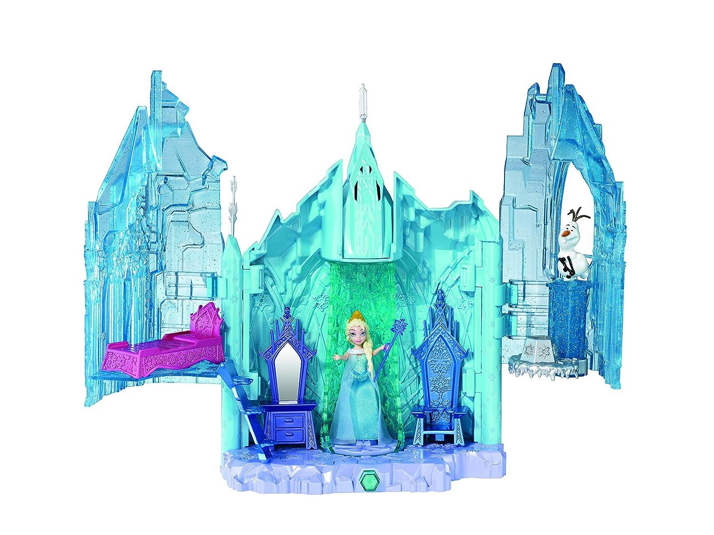 Disney – Eiskönigin / Frozen – Elsa Schloss Spielset kaufen