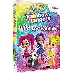 Rainbow Rangers: Wild For Wildlife!
