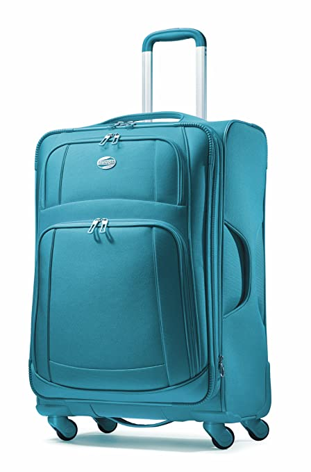 American Tourister Ilite Supreme Spinner 21 Carry On Bag