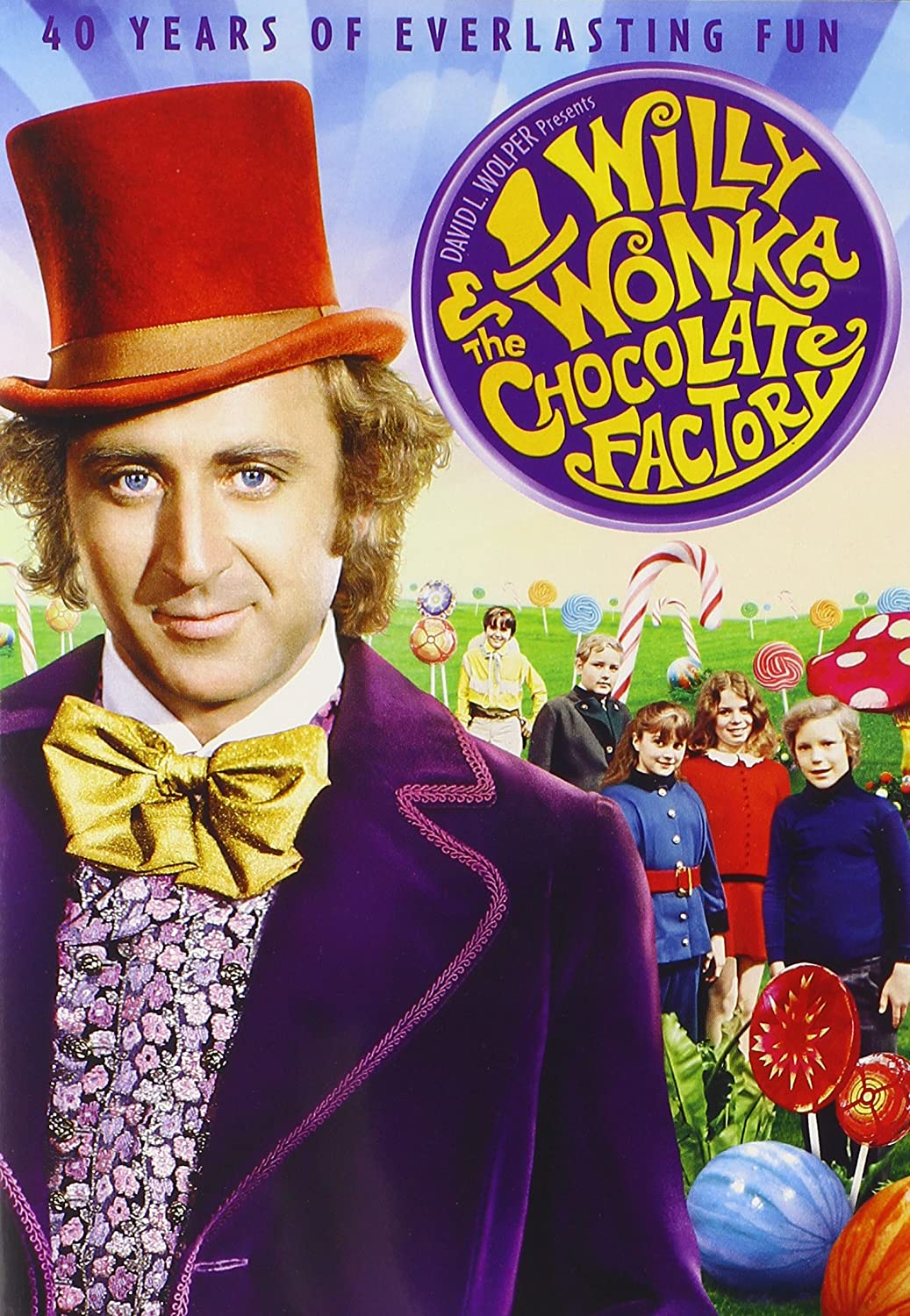 Chocolate And The Factory Whole Film