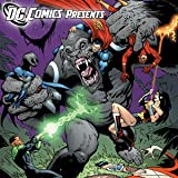 img - for DC Comics Presents (2010-) (Issues) (7 Book Series) book / textbook / text book