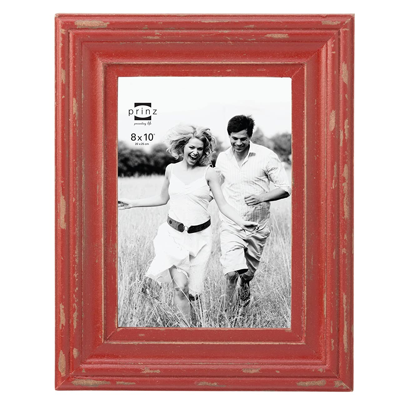 Prinz Carson Wood Frame, 8 x 10