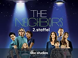 The Neighbors Staffel 2