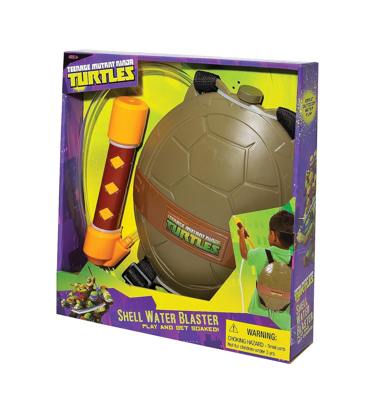 How to Make a Ninja Turtle Shell Mutant Ninja Turtles Shell