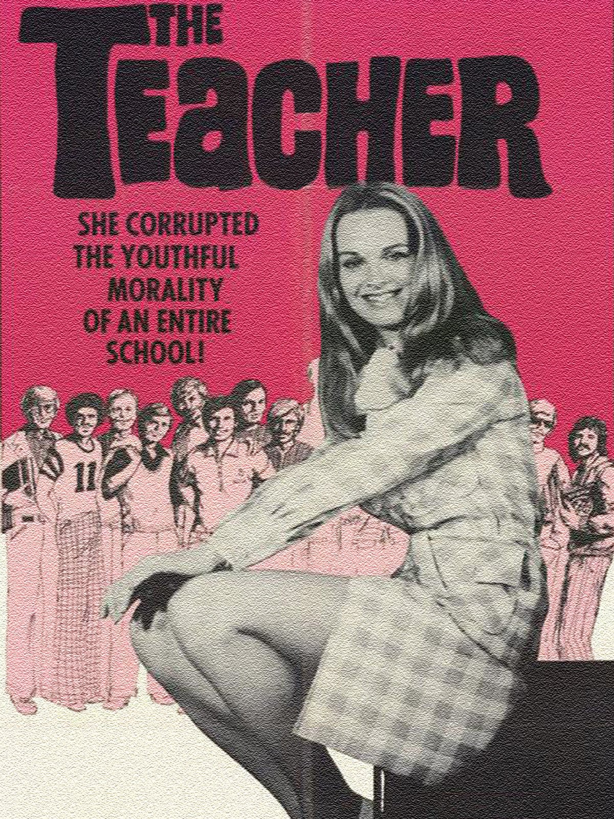 The Teacher on Amazon Prime Video UK
