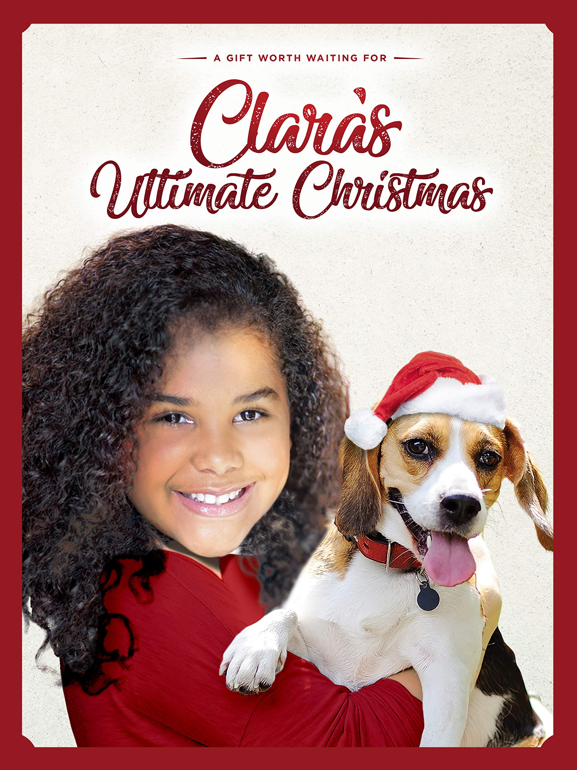 Clara's Ultimate Christmas