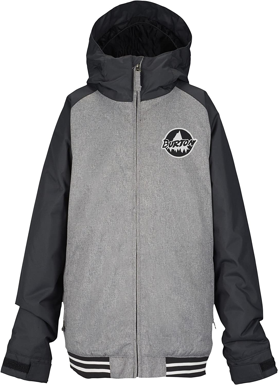 Burton Jungen Snowboardjacke Boys Raider Jacket jetzt bestellen