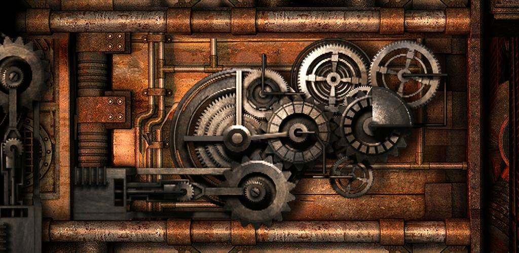 Amazon.com: Steampunk Live Wallpaper: Appstore for Android