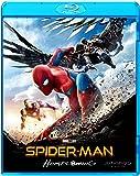 スパイダーマン:ホームカミング ブルーレイ & DVDセット [Blu-ray]