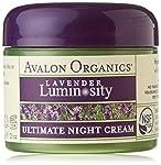 Avalon Organics Avalon Organics Ultimate Night Crème