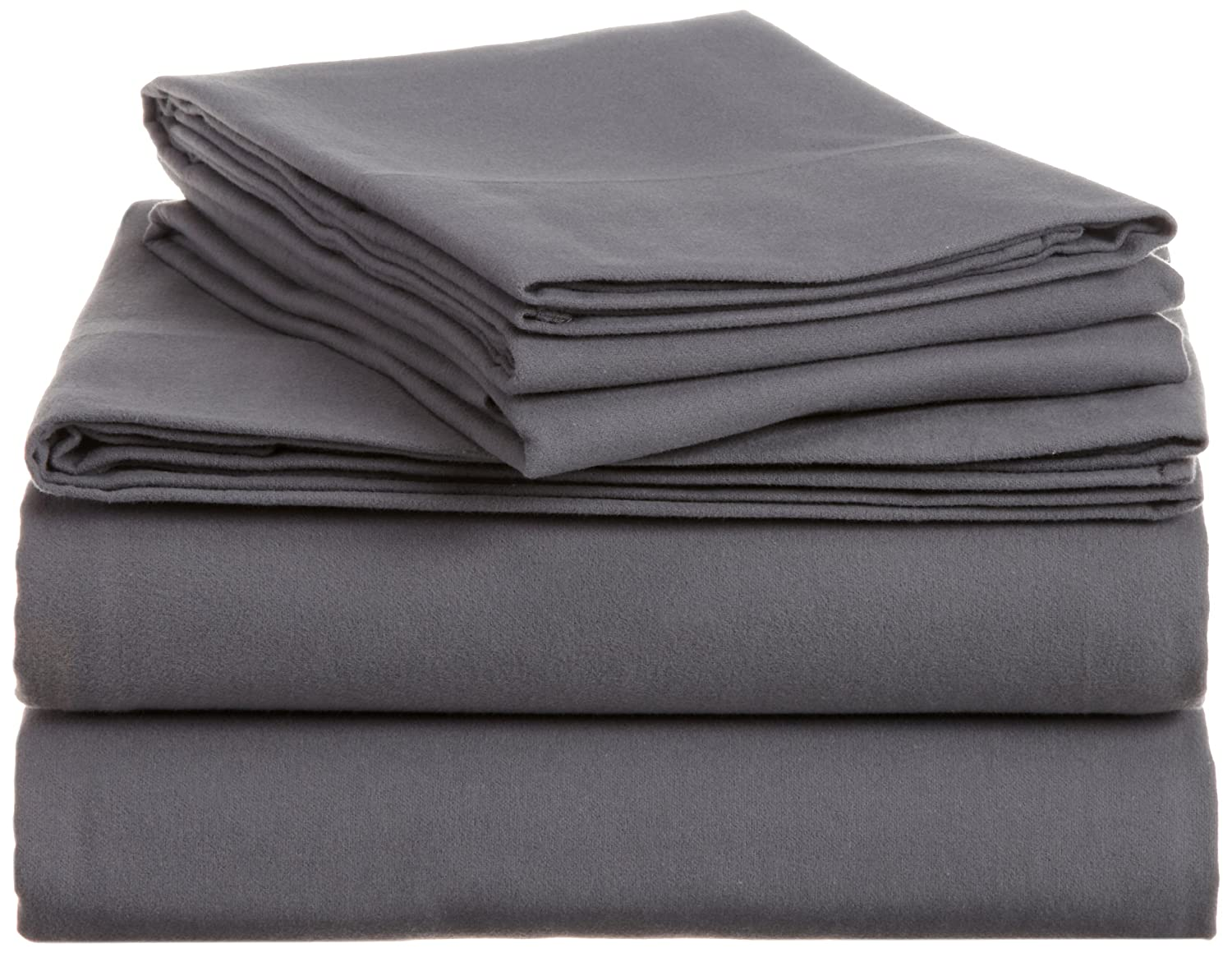 amazon queen flannel sheets