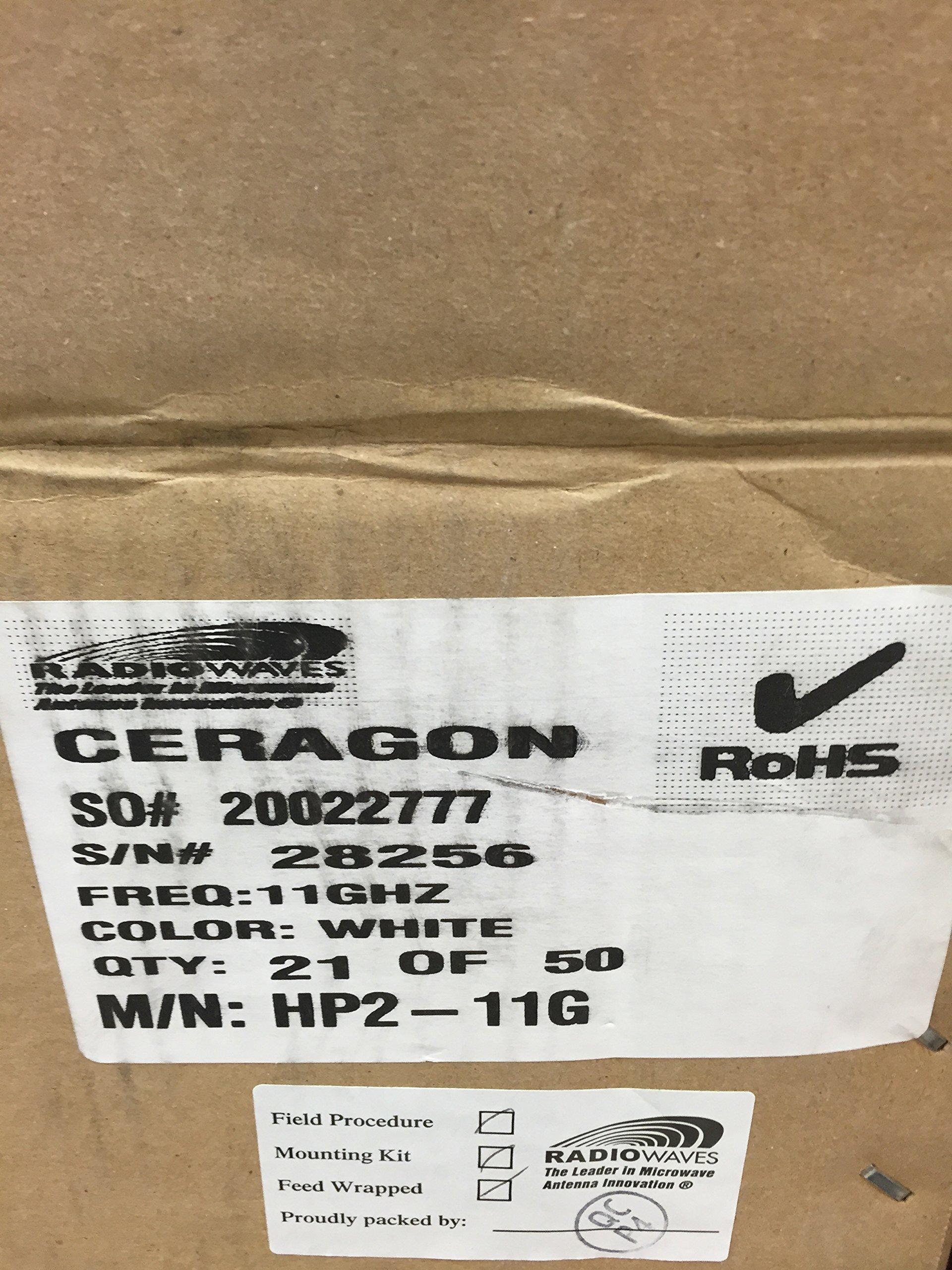 Buy Ceragon Now!