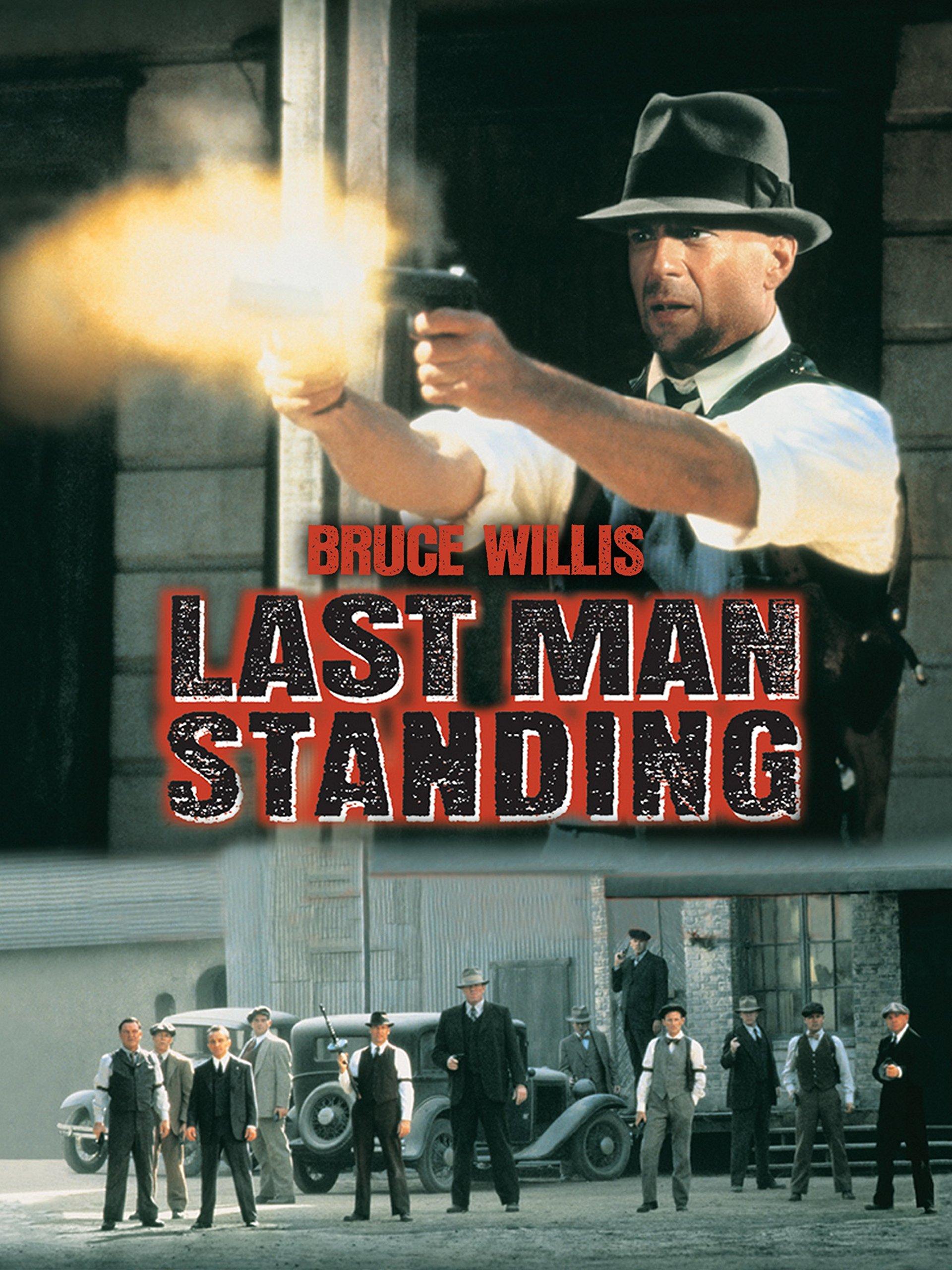 Watch 'Last Man Standing' on Amazon Prime Instant Video UK ...