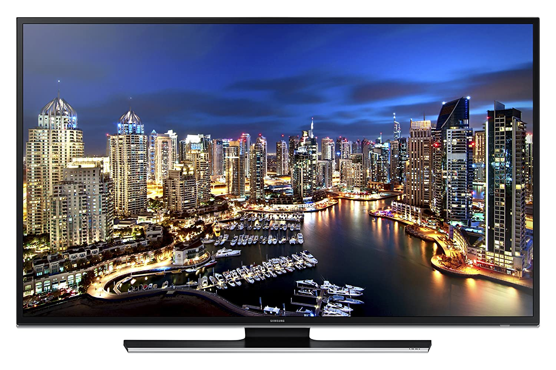 Samsung UN40HU6950 40-Inch 4K Ultra HD 120Hz Smart LED TV - 9etop