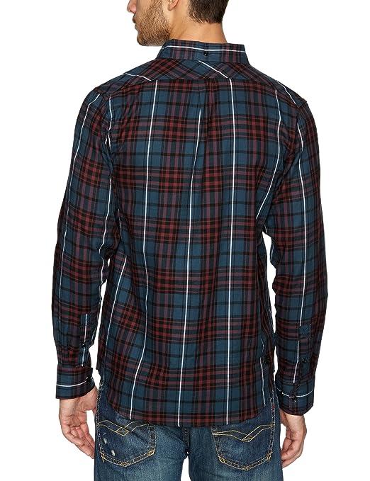 Independent Slate Men's Shirt