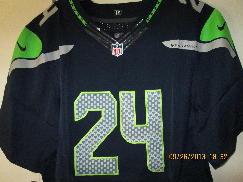 quality design 92b8b 6ae14 Womens Seahawks Shirt Amazon